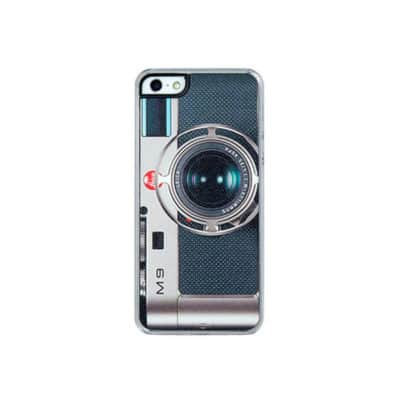 etui camera slider m9 iphone