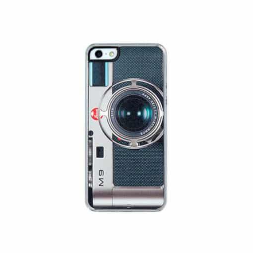 etui camera slider m9 iphone