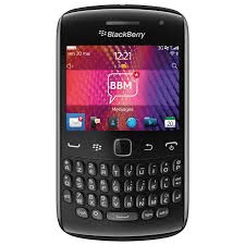 Blackberry Curve 9360 noir