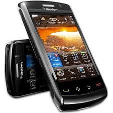 Blackberry Storm 9530 noir