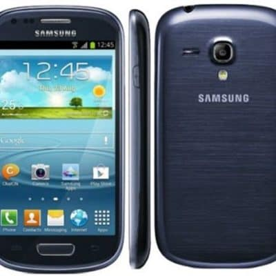 Samsung Galaxy S3 Mini SM-G730W8