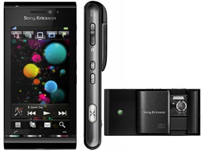 Sony Ericsson S60