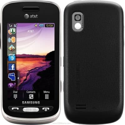 Samsung Solstice A885