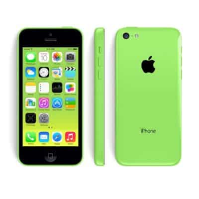 Apple-iPhone-5C-Vert-16go-reconditionne
