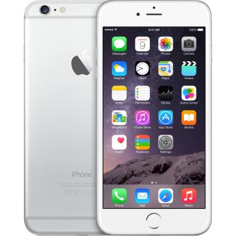iPhone-6-Plus-16-GB blanc argent