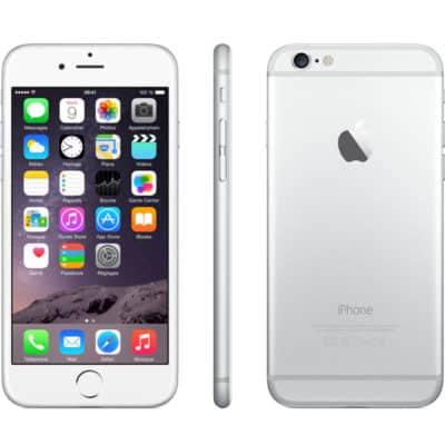 iPhone 6 white refurbished