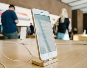 iPhone 8 in 2019