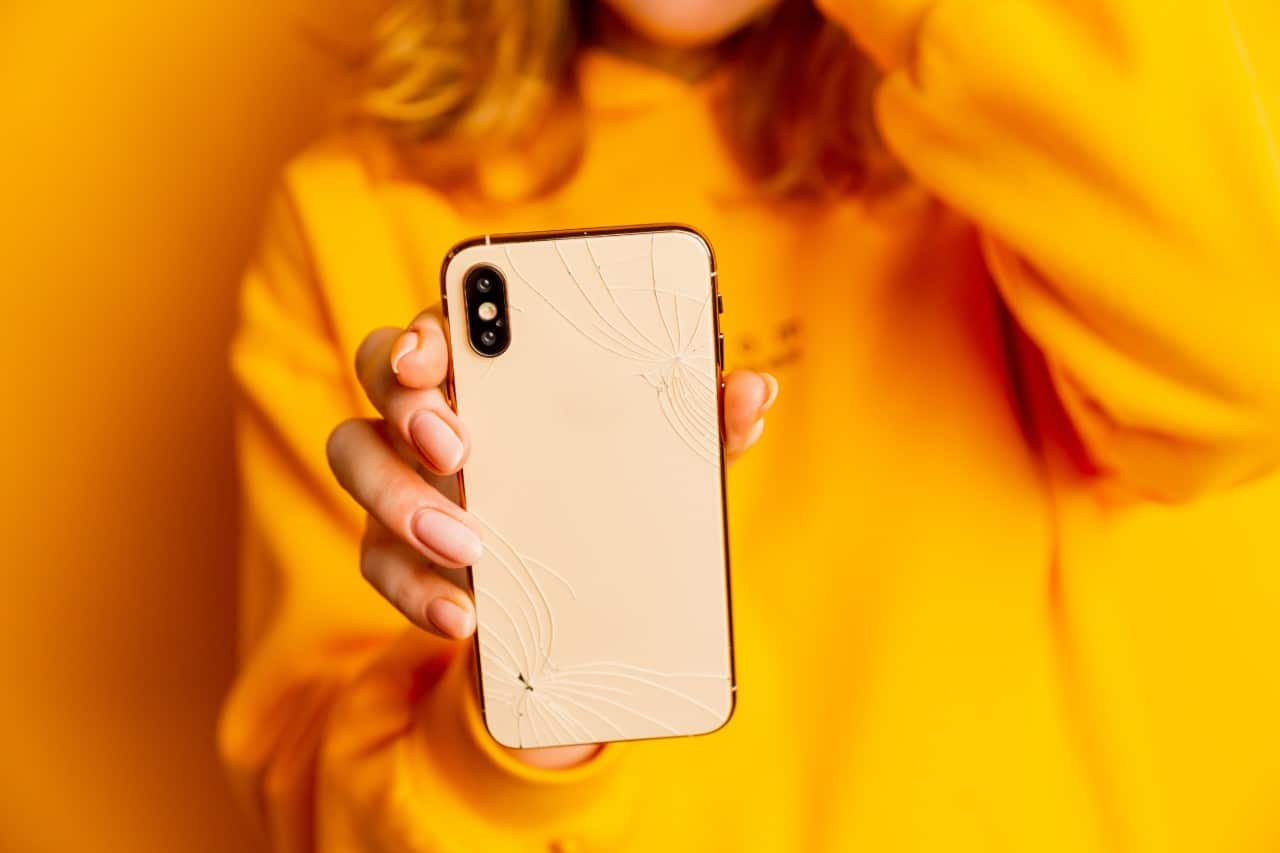 Protect Your Phone from Physical Damage