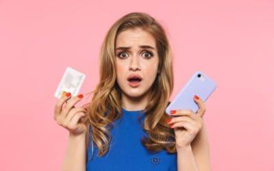 4 façons d'avoir un téléphone cellulaire avec un mauvais crédit au Canada