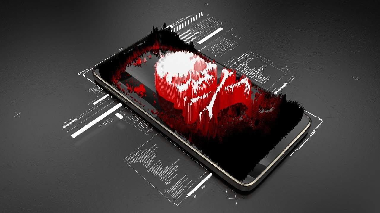 protect your phone from hackers