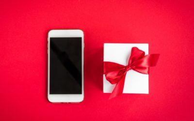 Comment offrir un cellulaire en cadeau