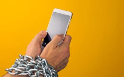 How to Overcome Your Phone Addiction: 5 Tips