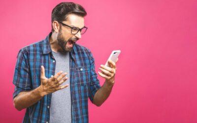 6 problèmes communs avec Android (Et leurs solutions)
