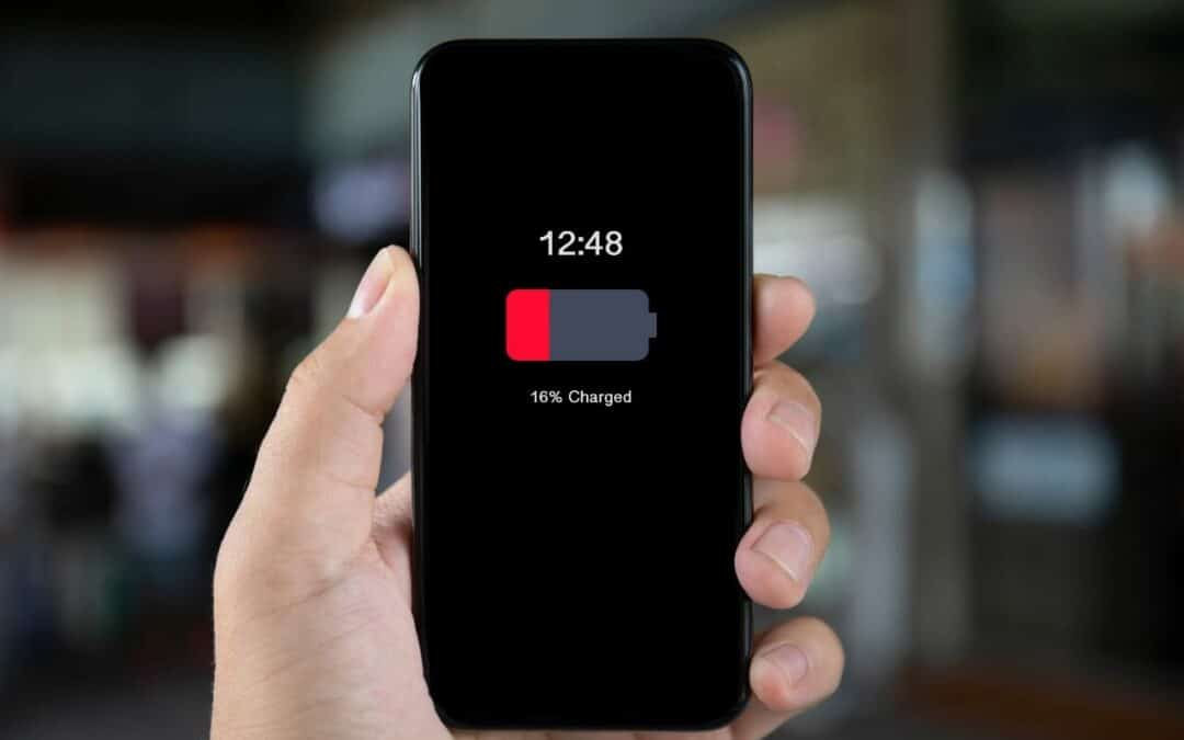 How long do cell phone batteries last?