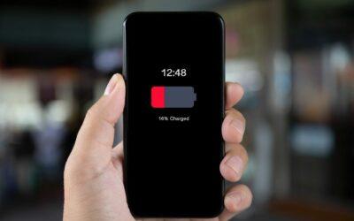 Quelle est la durée de vie d'une batterie de cellulaire?