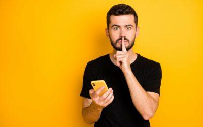 10 fonctions secrètes cachées dans les téléphones intelligents que vous ne connaissez pas