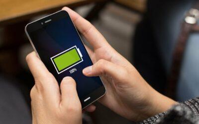 Quels téléphones intelligents possèdent la meilleure batterie en 2021?